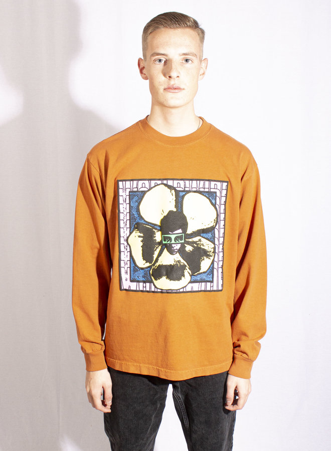 Obey - We make the flowers grow - Pumpkin Spice