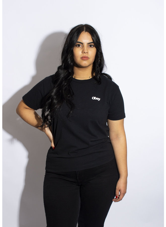Obey - Plant a Seed - Off Black