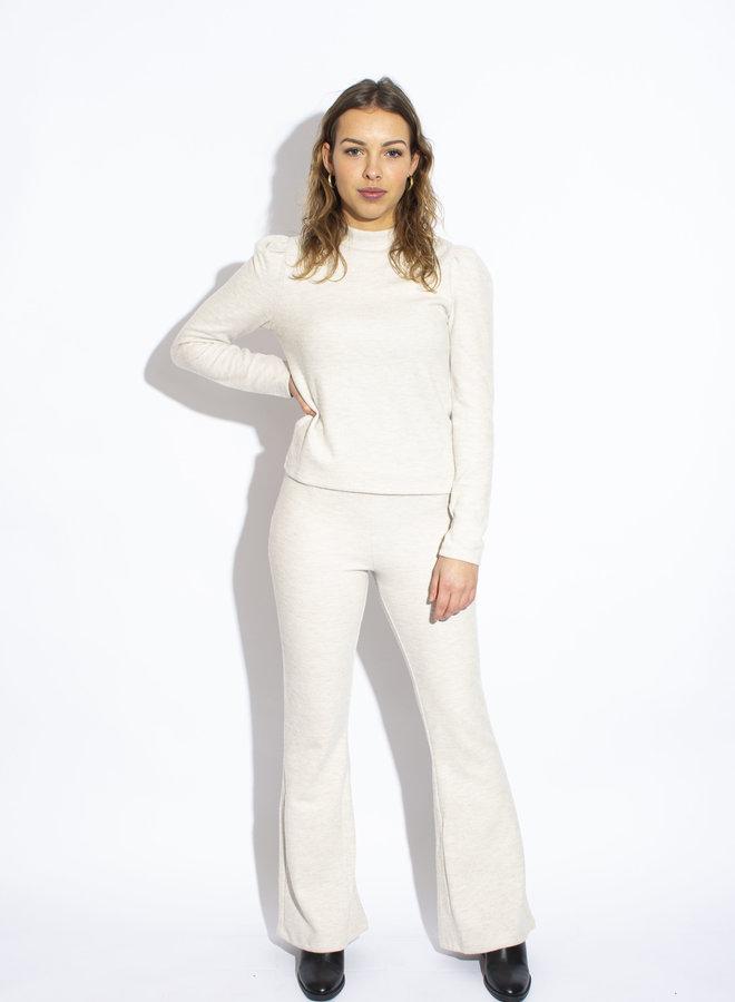 24 Colours - Pants Beige - 60514a