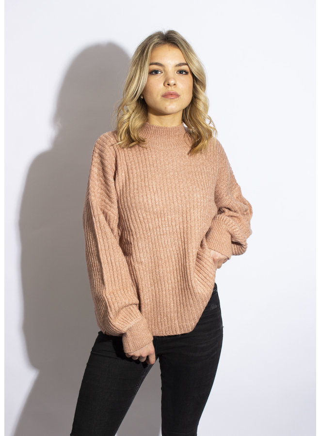 24 Colours - Sweater Pink - 40757b