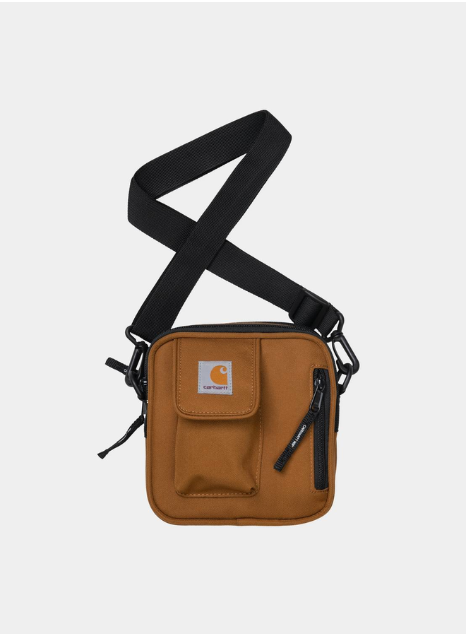 Carhartt - Essentials Bag - Hamilton Brown