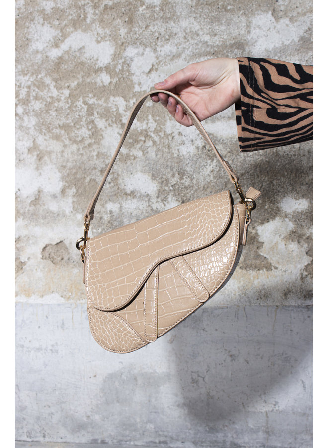 Jane Handbag - Beige