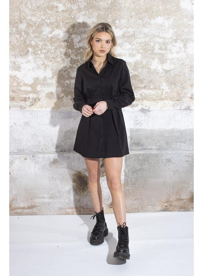 Sam Dress - Black