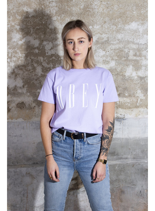 Obey - Obey New - Periwinkle