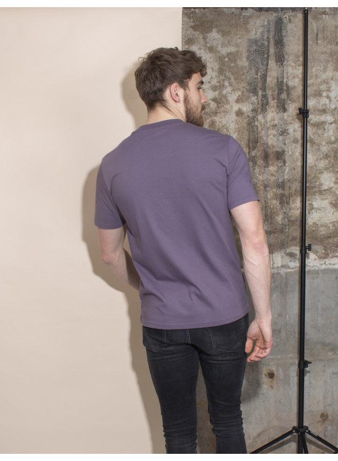 Carhartt Men - S/S Fortune T-shirt - Provence