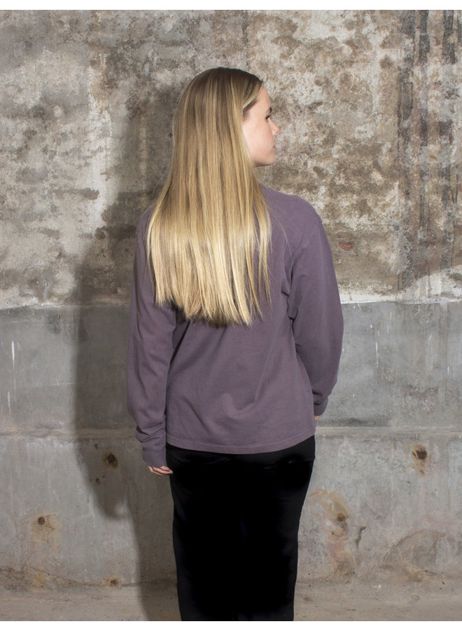 Obey Womens - Obey Bold - Plum