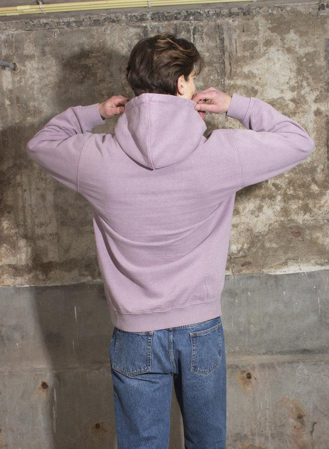 Obey Men - Bold Ideals Sustainable Hood - Gallnut