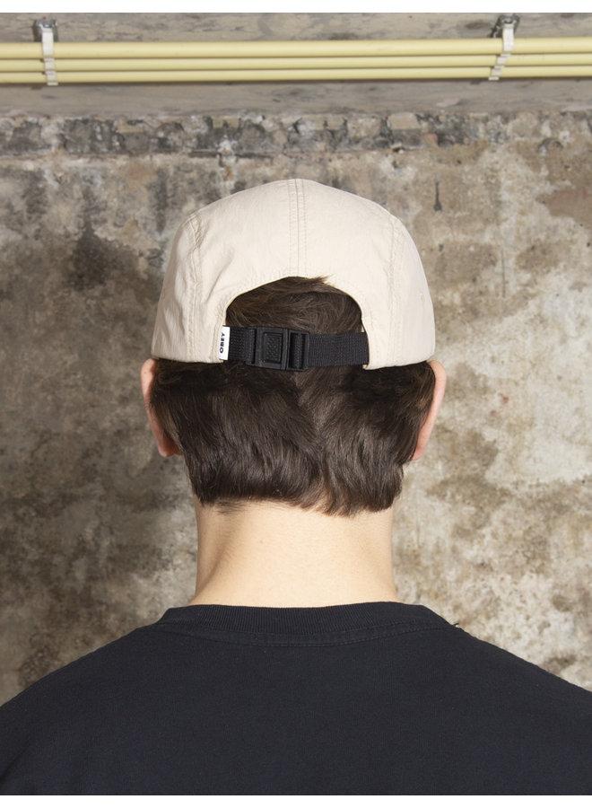 OBEY - Crunchy Camp Hat - Tan