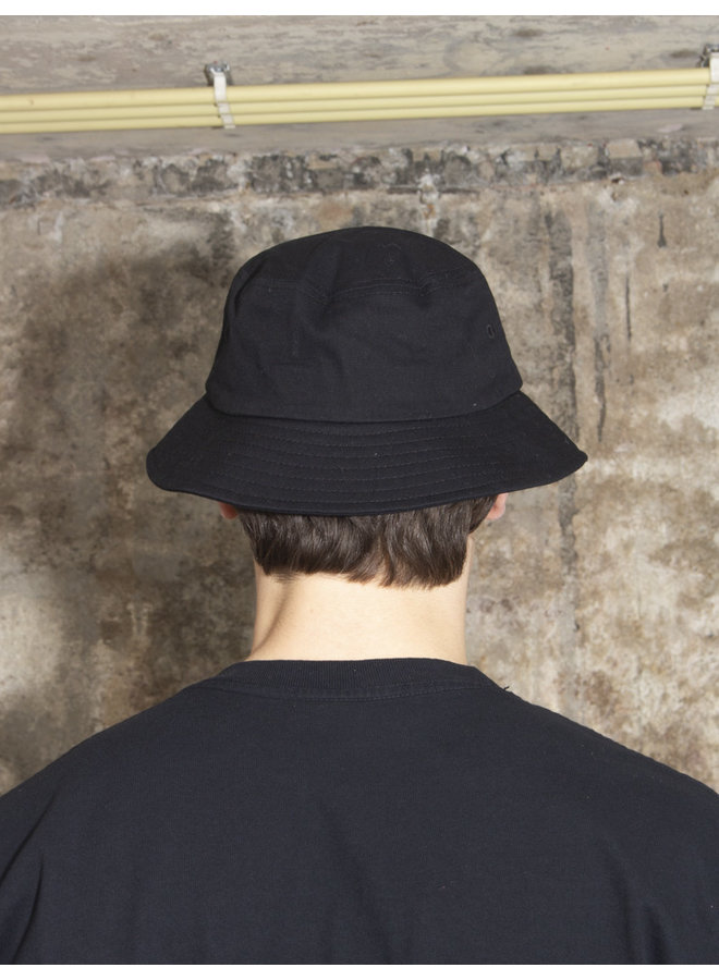 OBEY - Bold Bucket Hat - Black