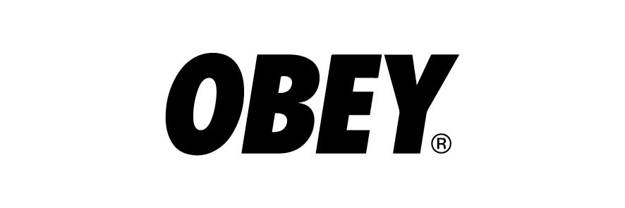 OBEY ACCESSOIRES