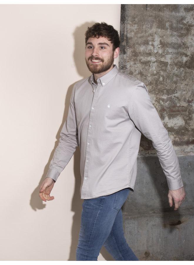 Carhartt Men - L/S Madison Shirt - Glaze/Wax
