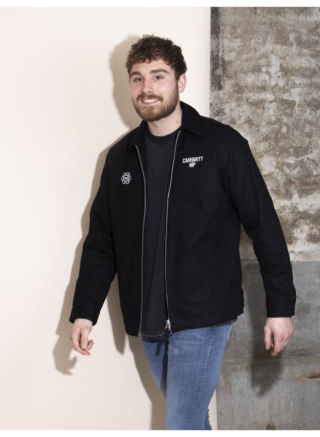 Carhartt Men - Cartograph Jacket - Black