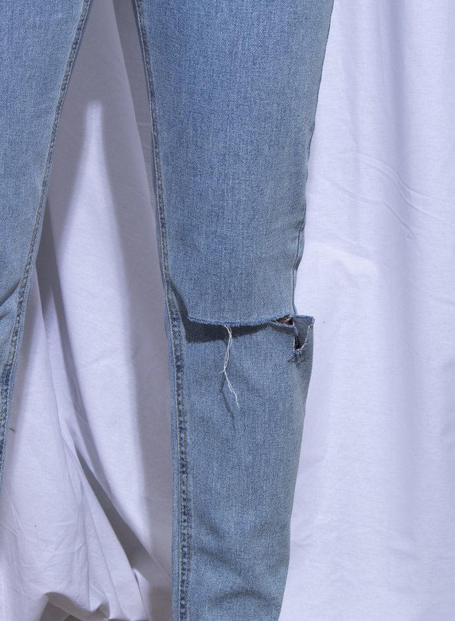 Rut&Circle - Lova Jeans - Mid Blue