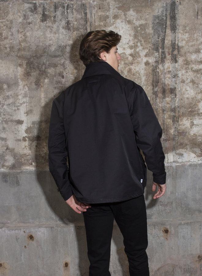 Obey Men - Warffield Jacket - Black