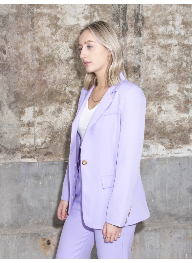 Gigi Blazer - Lila