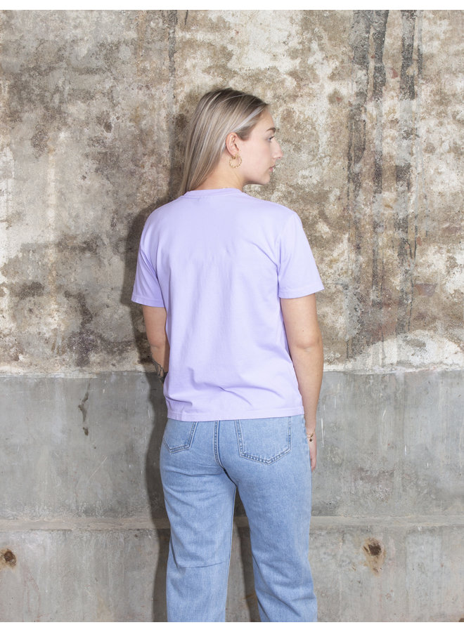 Obey Womens - New - Lavender