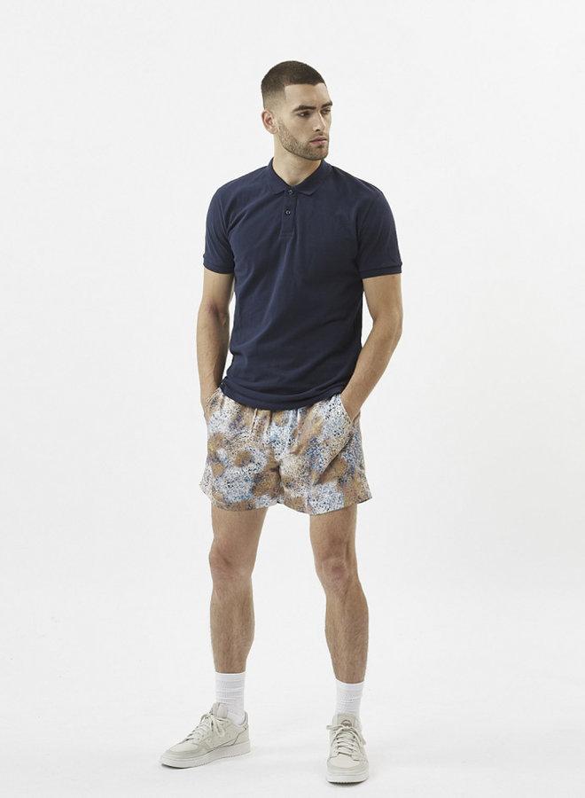 Minimum - Zane - Navy Blazer