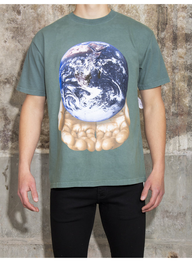 Obey Men - Our Planet Is In Your Hands - Velvet Pine