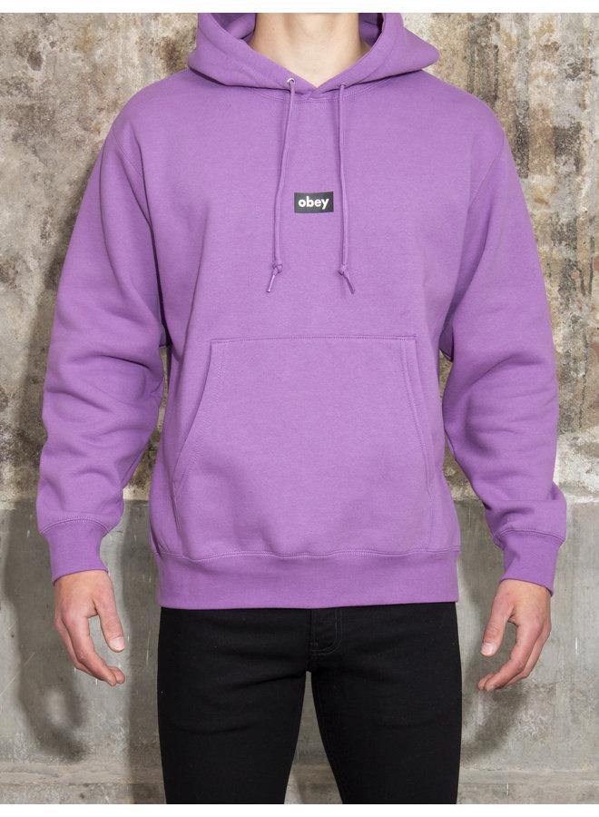 Obey Men - Obey Black Bar - Purple Nitro