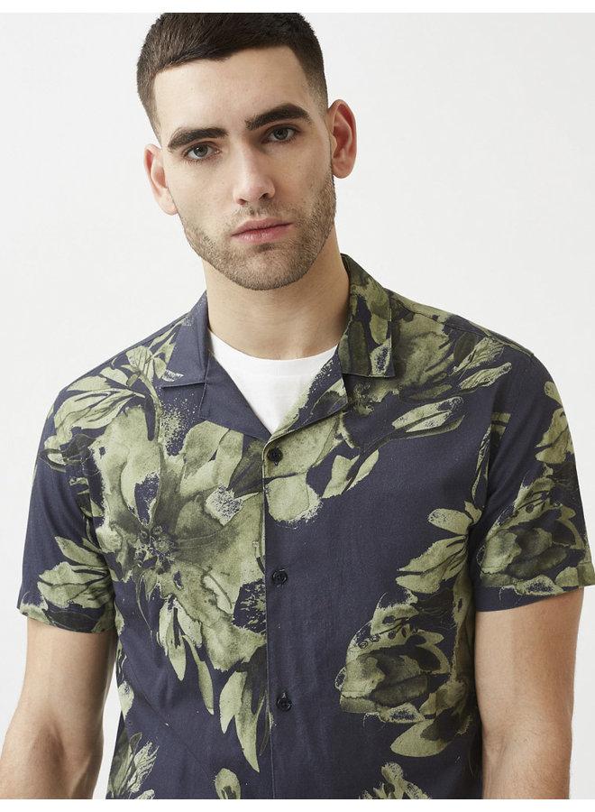 Minimum - Emanuel - Navy Blazer