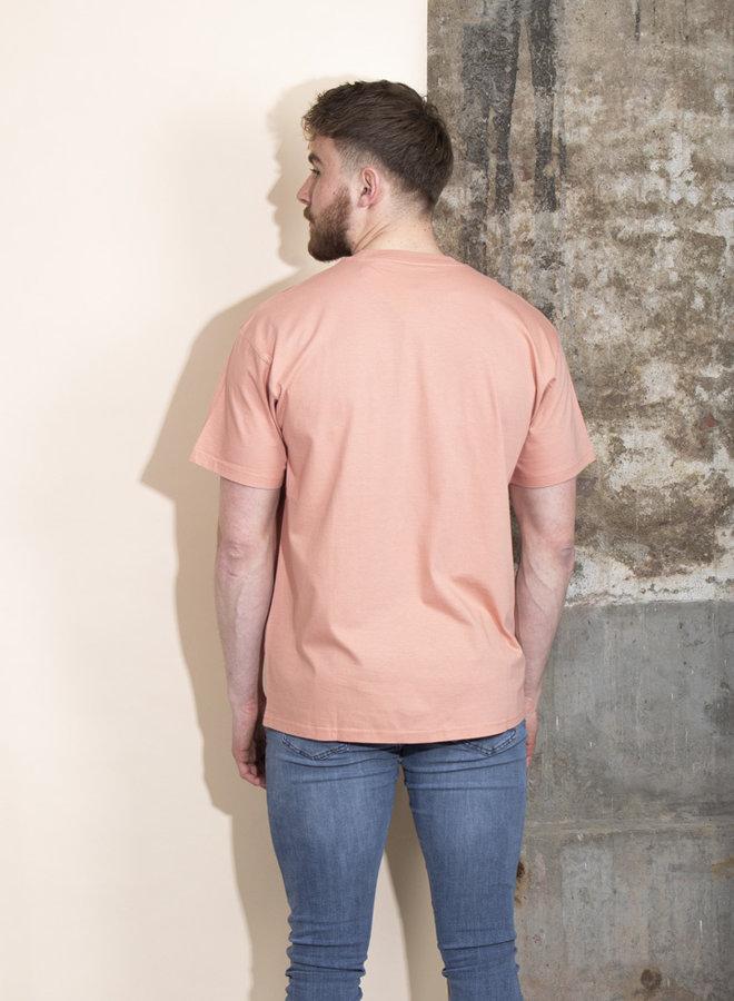 Carhartt Men - S/S Together T-Shirt - Melba