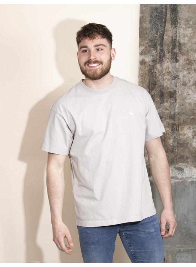 Carhartt Men - S/S Sedona T-shirt - Glaze