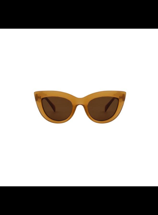 STELLA (KL-1810) - Light Brown - transparent