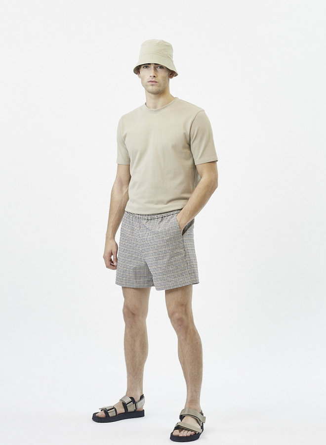 Minimum - Filias shorts - majolica blue
