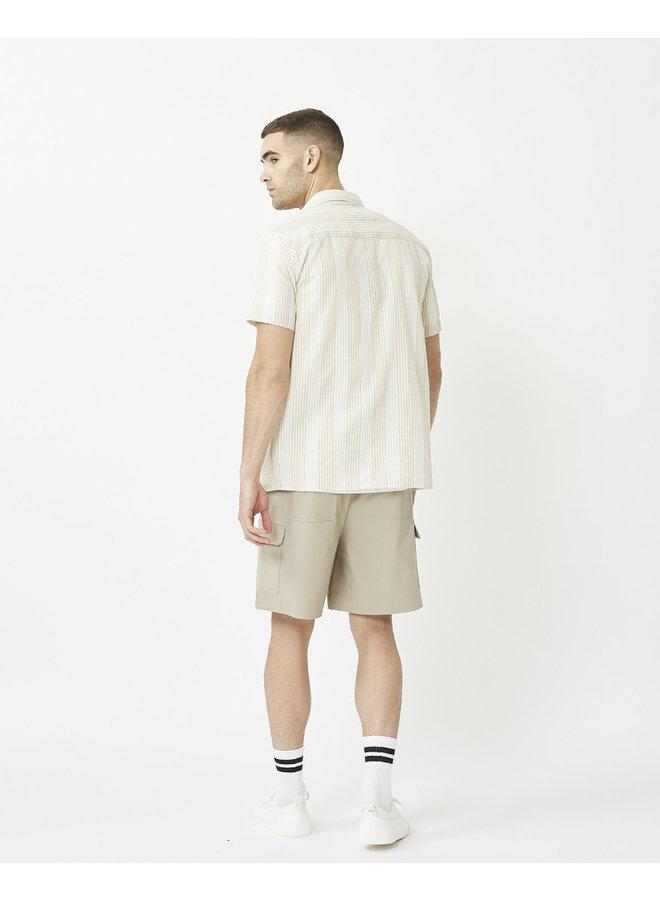 Minimum - Klause Shirt - Seneca Rock