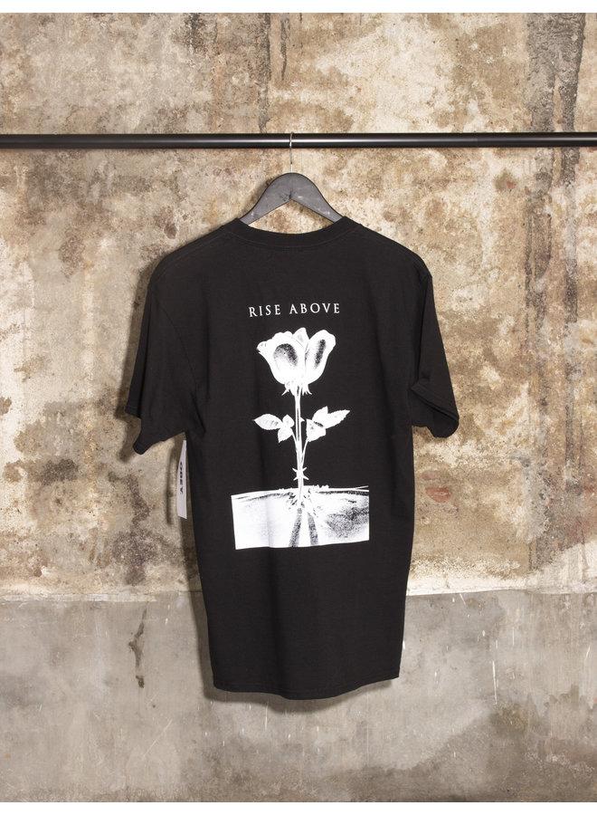 Obey Men - Rise Above Rose - Black