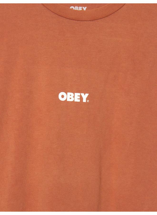 Obey Womens - Bold 4 - Adobe