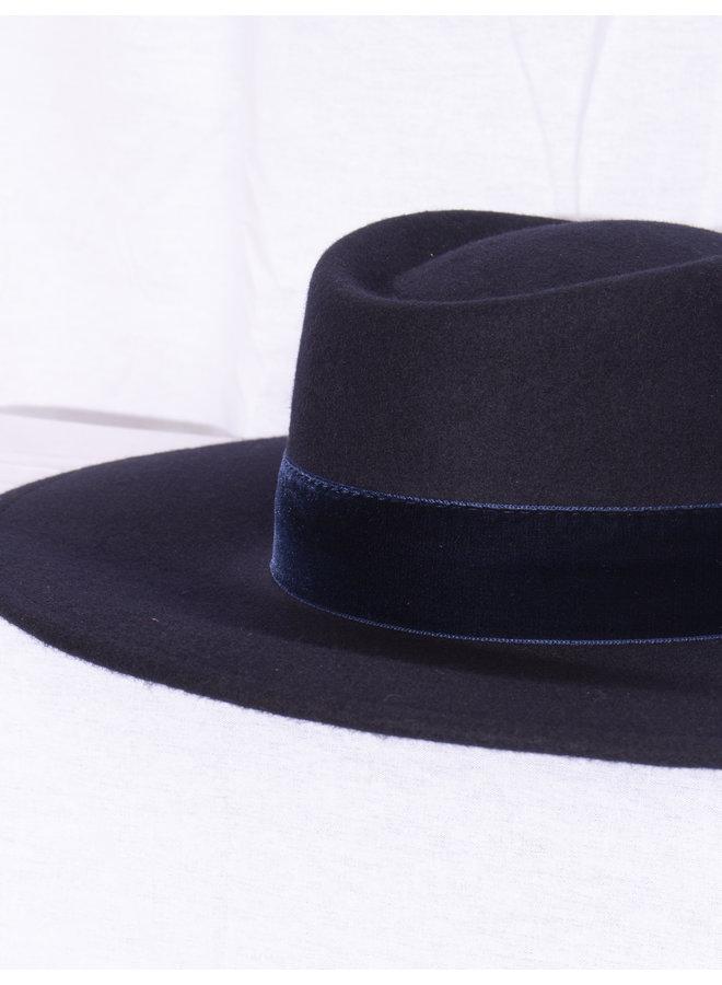 Hat - Dark Navy