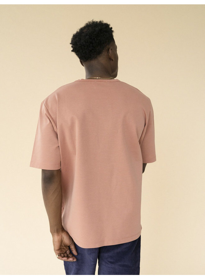 Wearebound - ROSE PREMIUM TEE