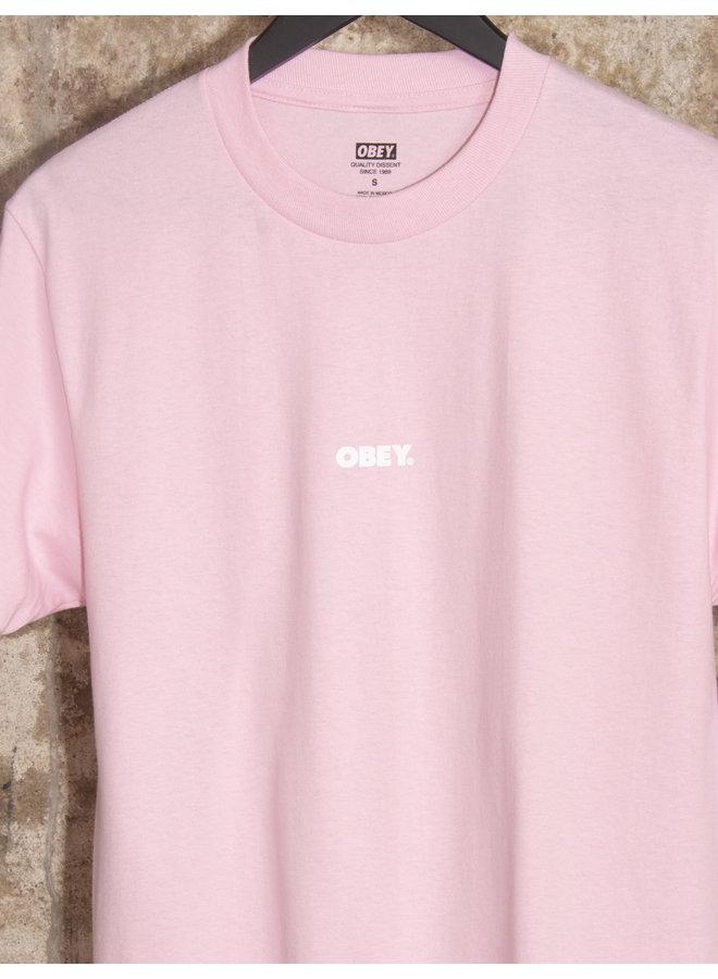 Obey Men - Obey Bold Mini - Pink