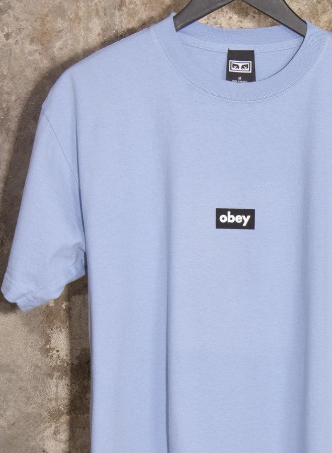 Obey Men - Black Bar - Good Grey