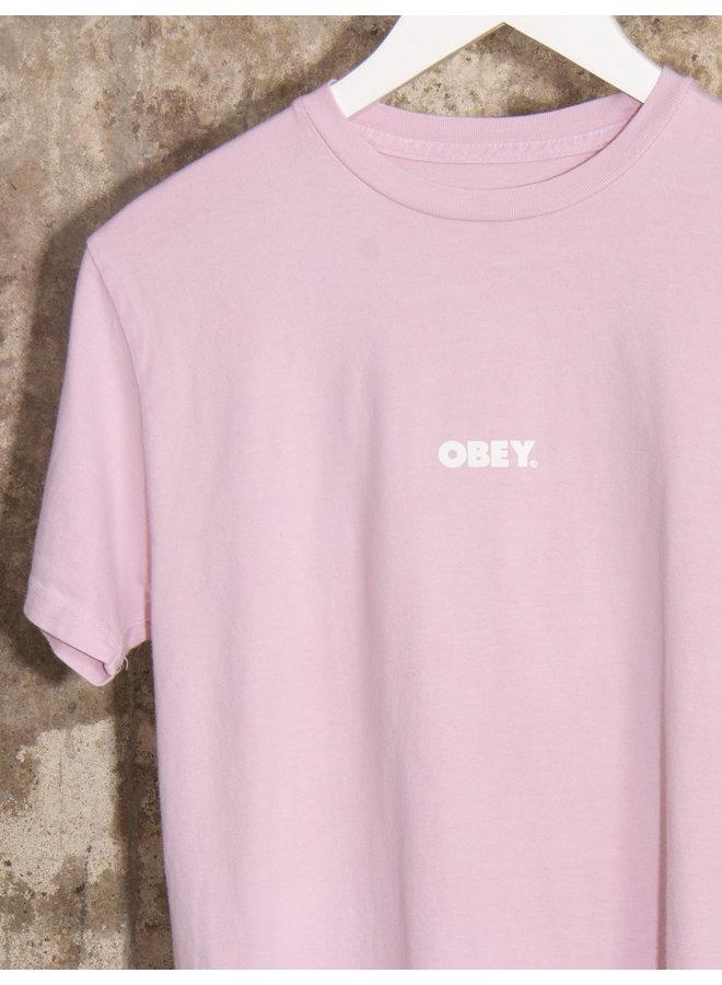 Obey Womens - Obey Bold 4 - Peach