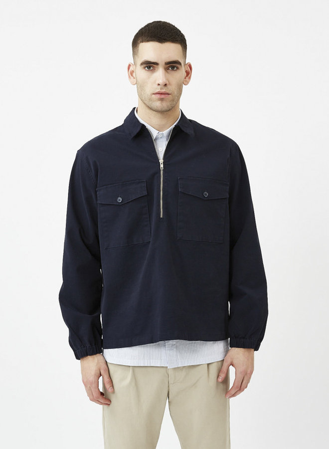 MINIMUM - Valack - Navy Blazer