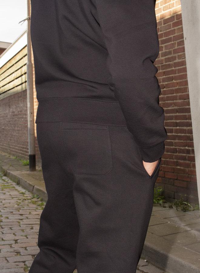 Carhartt Men - Chase Sweat Pant - Black/Gold