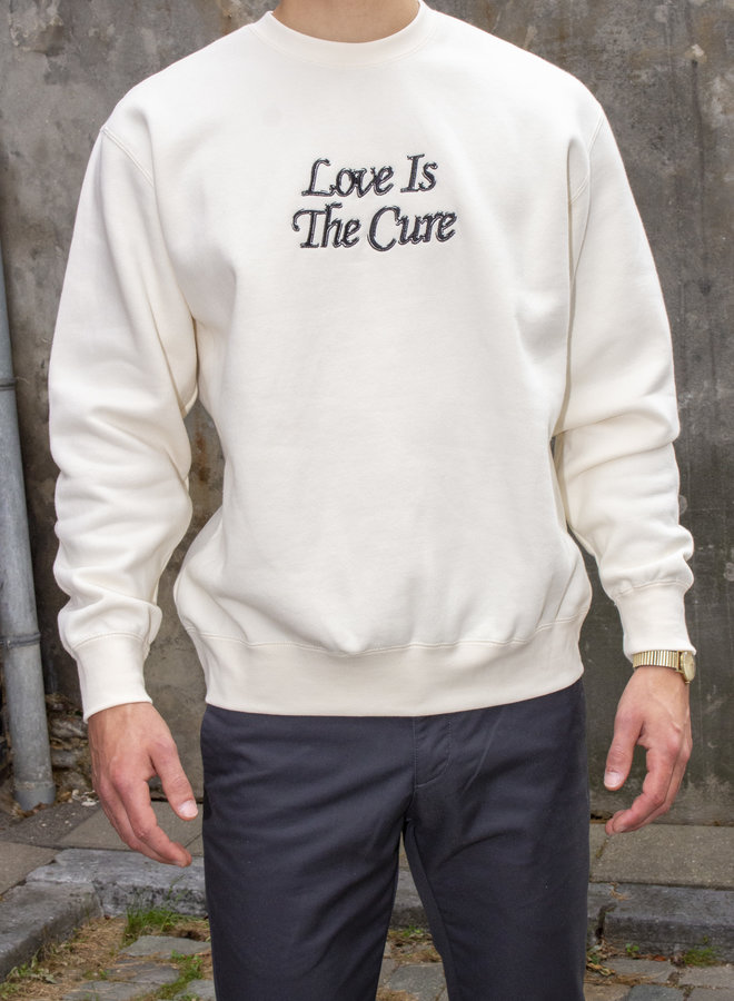 Obey Men - Love Is The Cure Crew - Unbleached
