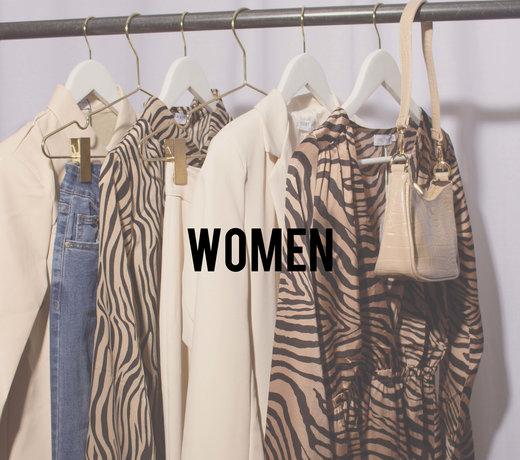 WOMEN NEW