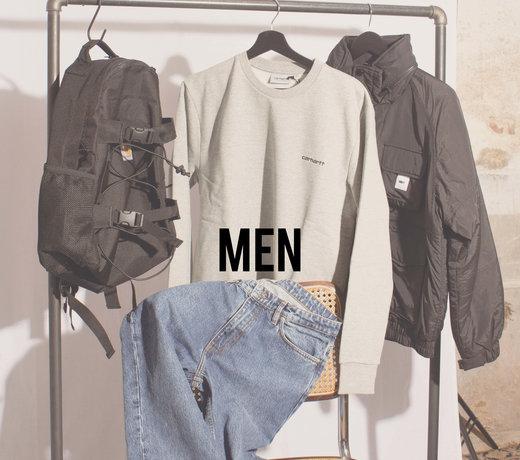 MEN NEW