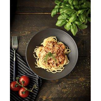 Spaghetti Tonbalik  (Tonijn)