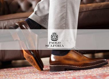 Klassieke schoenen