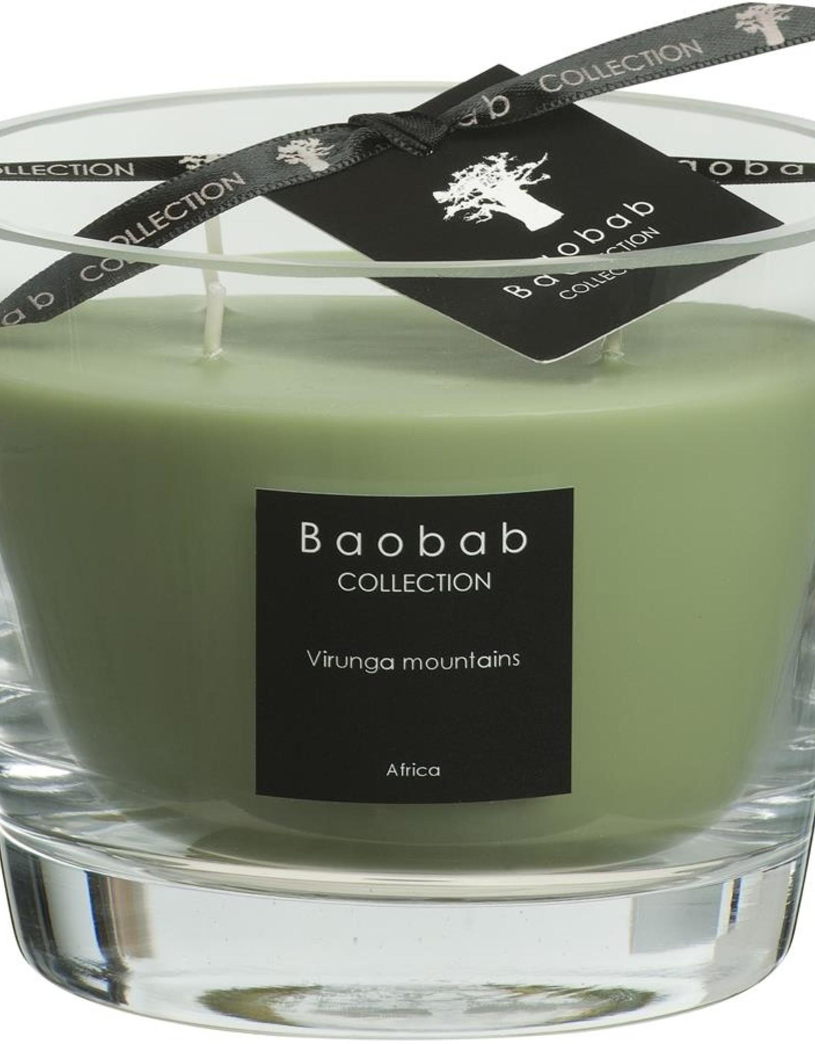 Baobab VIRUNGA MOUNTAINS