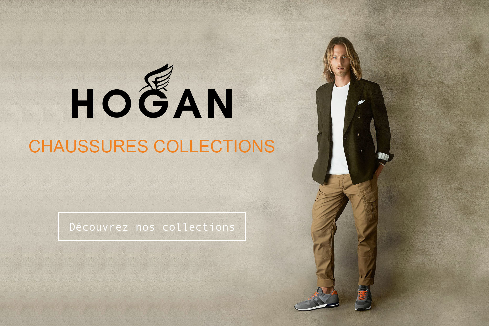 HOGAN Chaussures Collections