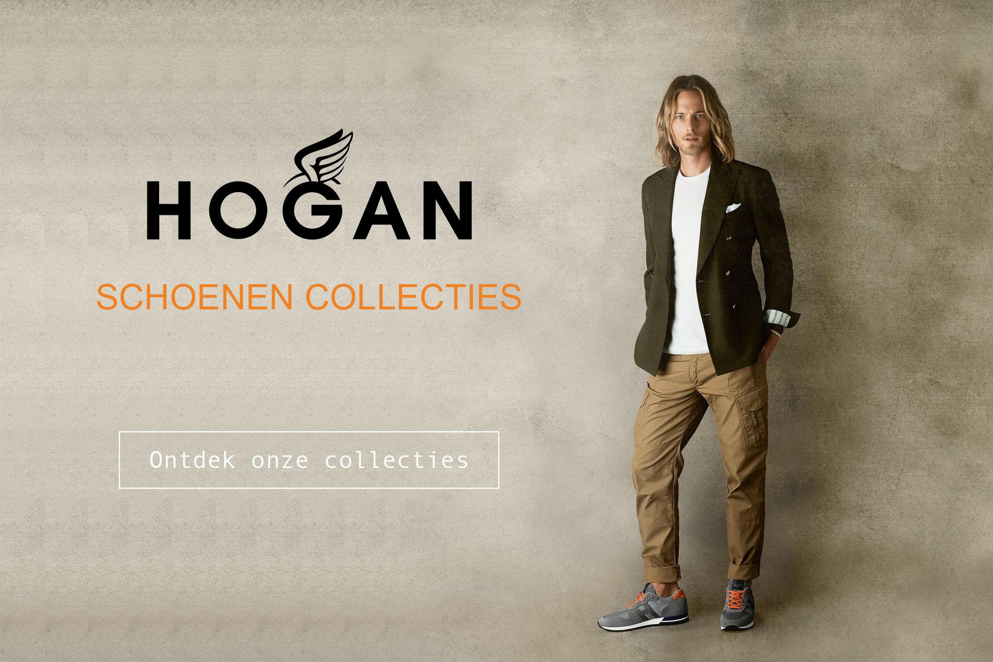 HOGAN Schoenen Collecties