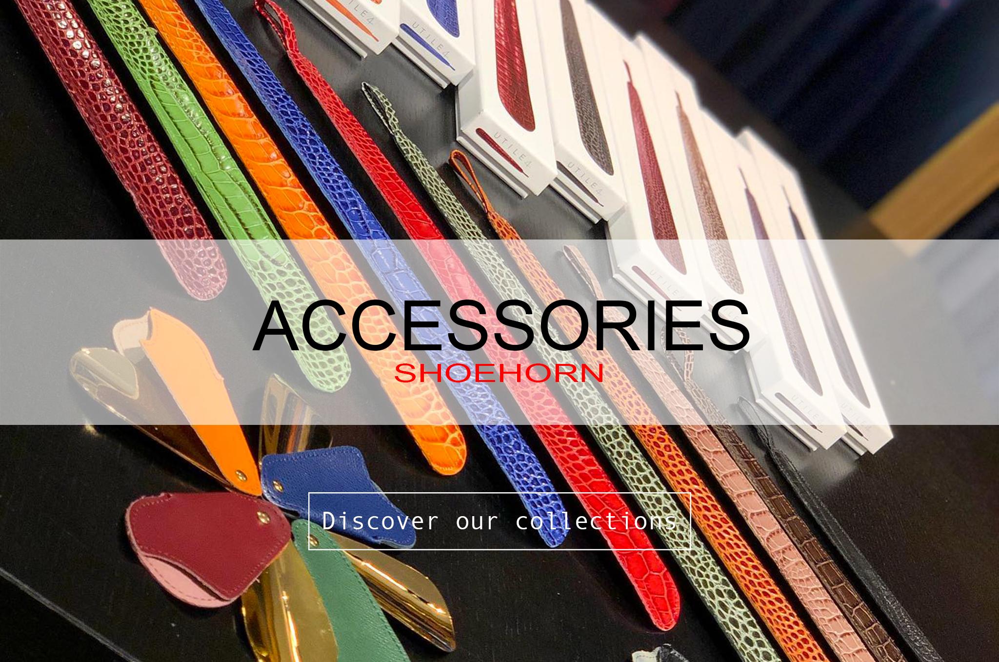 Accessoires Shoehorn