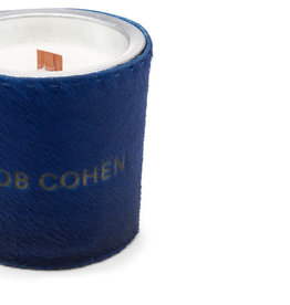 JACOB COHEN JACOB COHEN Candles Pony BLUE