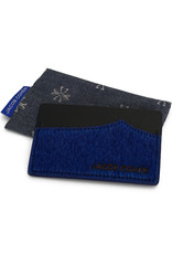 JACOB COHEN JACOB COHEN Card Holder BLUE