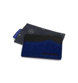 JACOB COHEN Card Holder BLUE